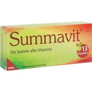 SUMMAVIT Tabletten