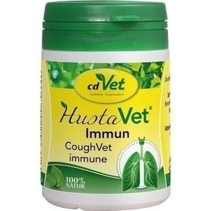 Hustavet Immun Pulver f.Hunde/Katzen, 30g