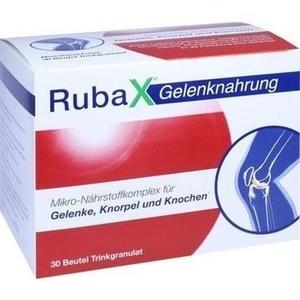 RubaX Gelenknahrung