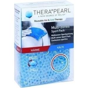 THERA°PEARL Multizonen-Sport-Kompresse warm & kalt