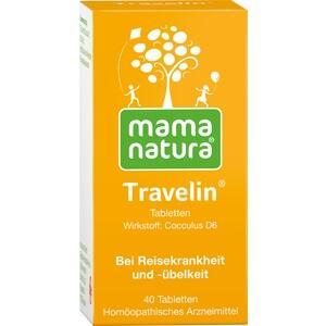 mama natura Travelin® Reisekrankheit