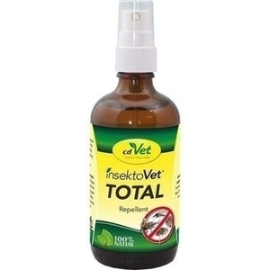 InsektovetTotal Spray vet., 100ml