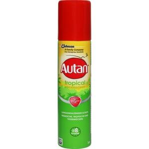AUTAN Tropical Aerosol-Spray