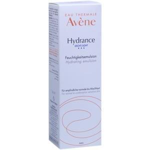 AVENE Hydrance leicht Feuchtigkeitsemulsion