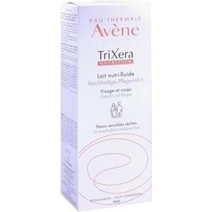AVENE TriXera Nutrition reichhaltige Pflegemilch