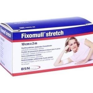 FIXOMULL stretch 10 cmx2 m