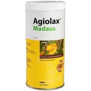 AGIOLAX Madaus Granulat