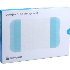 COMFEEL Plus transparenter Wundverb.9x14 cm 35360