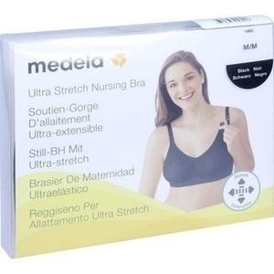 MEDELA Schwangerschafts- u. Still-BH M schwarz