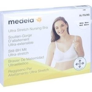 MEDELA Schwangerschafts- u. Still-BH XL weiß