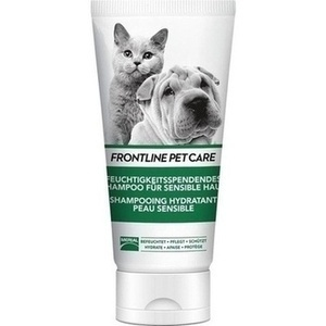 FRONTLINE PET CARE Shampoo für sensible Haut vet.