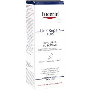 EUCERIN UreaRepair PLUS Fußcreme 10%