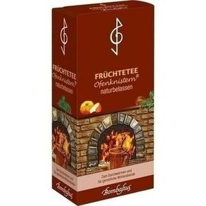 OFENKNISTERN Früchtetee