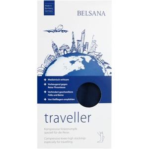 BELSANA traveller AD M blau Fuß 3 43-46