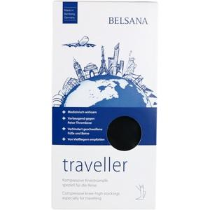 BELSANA traveller AD L schwarz Fuß 2 39-42