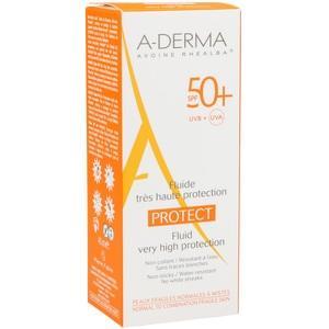 A-DERMA PROTECT SPF 50+ Fluide