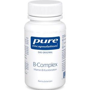 PURE ENCAPSULATIONS B-Complex Kapseln