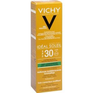 VICHY IDEAL Soleil Anti-Unreinheiten LSF 30