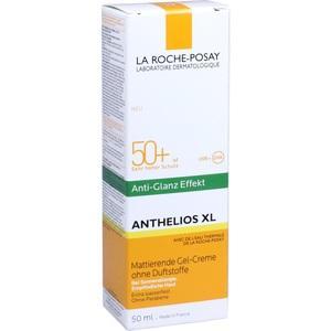 ROCHE-POSAY Anthelios XL LSF 50+ Gel-Creme/R