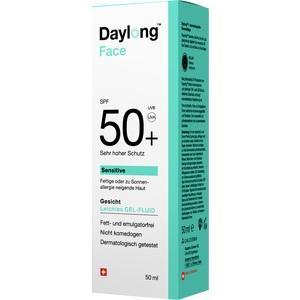 DAYLONG Face Gelfluid SPF 50+