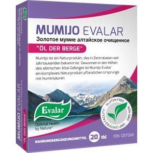 MUMIJO Evalar Tabletten