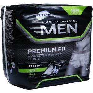 TENA MEN Level 4 Premium Fit Prot.Underwear L