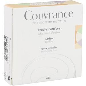 AVENE Couvrance Mosaik-Puder lumiere