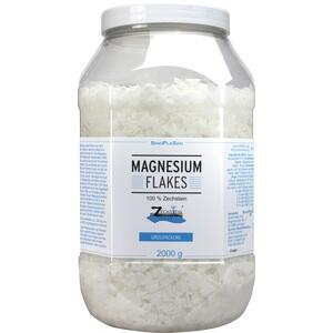 MAGNESIUM FLAKES 100% Zechstein Bad