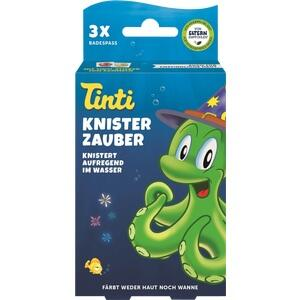 TINTI Knisterzauber 3er Pack DisplaySchale