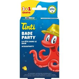 TINTI Badeparty 3+1 DisplaySchale