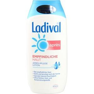 LADIVAL empfindliche Haut Apres Lotion