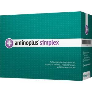 AMINOPLUS simplex Pulver