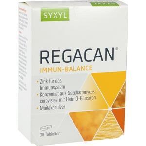 REGACAN Tabletten