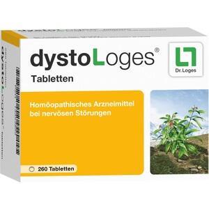 DYSTO LOGES Tabletten