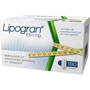 LIPOGRAN Tabletten
