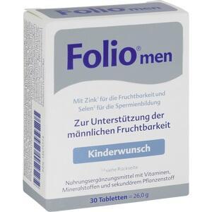 FOLIO men Tabletten