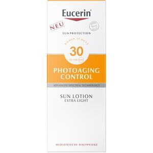 EUCERIN Sun Lotion PhotoAging Control LSF 30