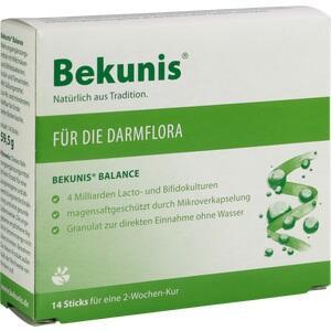 BEKUNIS Balance Sticks