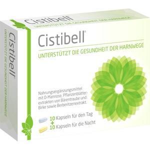 Cistibell® Kapseln, 20 Stück