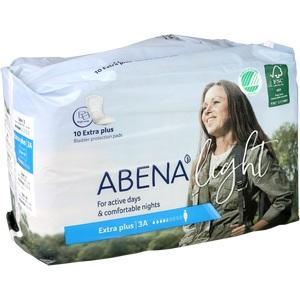 ABENA Light Einlagen extra plus 3A