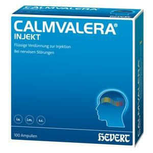 CALMVALERA injekt Ampullen