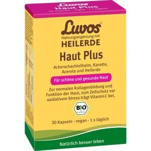 LUVOS Heilerde Bio Haut Plus Kapseln