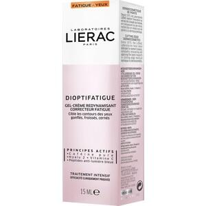 LIERAC Dioptifatigue Müde Gel-Creme