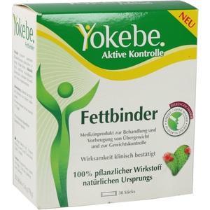 YOKEBE Fettbinder Beutel