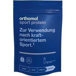 ORTHOMOL Sport Protein Pulver