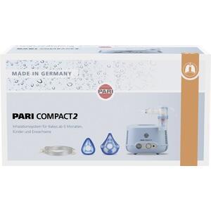 PARI COMPACT2 Inhalationsgerät
