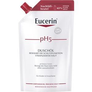 EUCERIN pH5 Duschöl empfindliche Haut Nachfüll