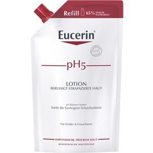 EUCERIN pH5 Lotion empfindliche Haut Nachfüll