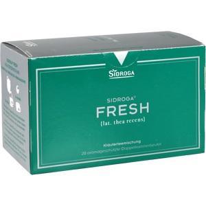 SIDROGA Fresh Tee