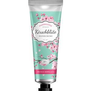 PHARMAVERDE Kirschblüte Handcreme